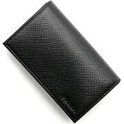 プラダ PRADA カードケース SAFFIANO ブラック 2MC122 PN9 F0002 メンズ レディース