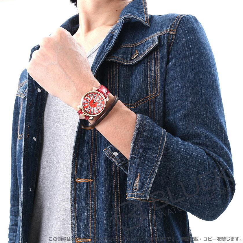 ガガミラノ GaGa MILANO 腕時計 マ...の紹介画像3