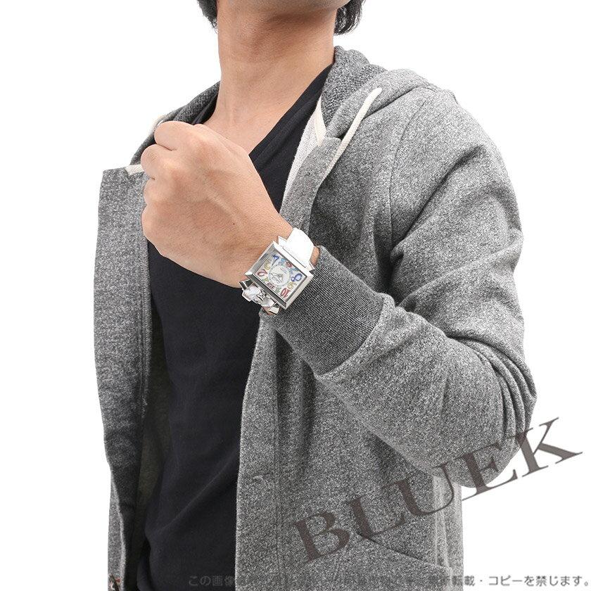 ガガミラノ ナポレオーネ40MM 腕時計 ユニ...の紹介画像3
