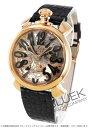 ガガミラノ マヌアーレ48MM スケルトン 腕時計 メンズ ...