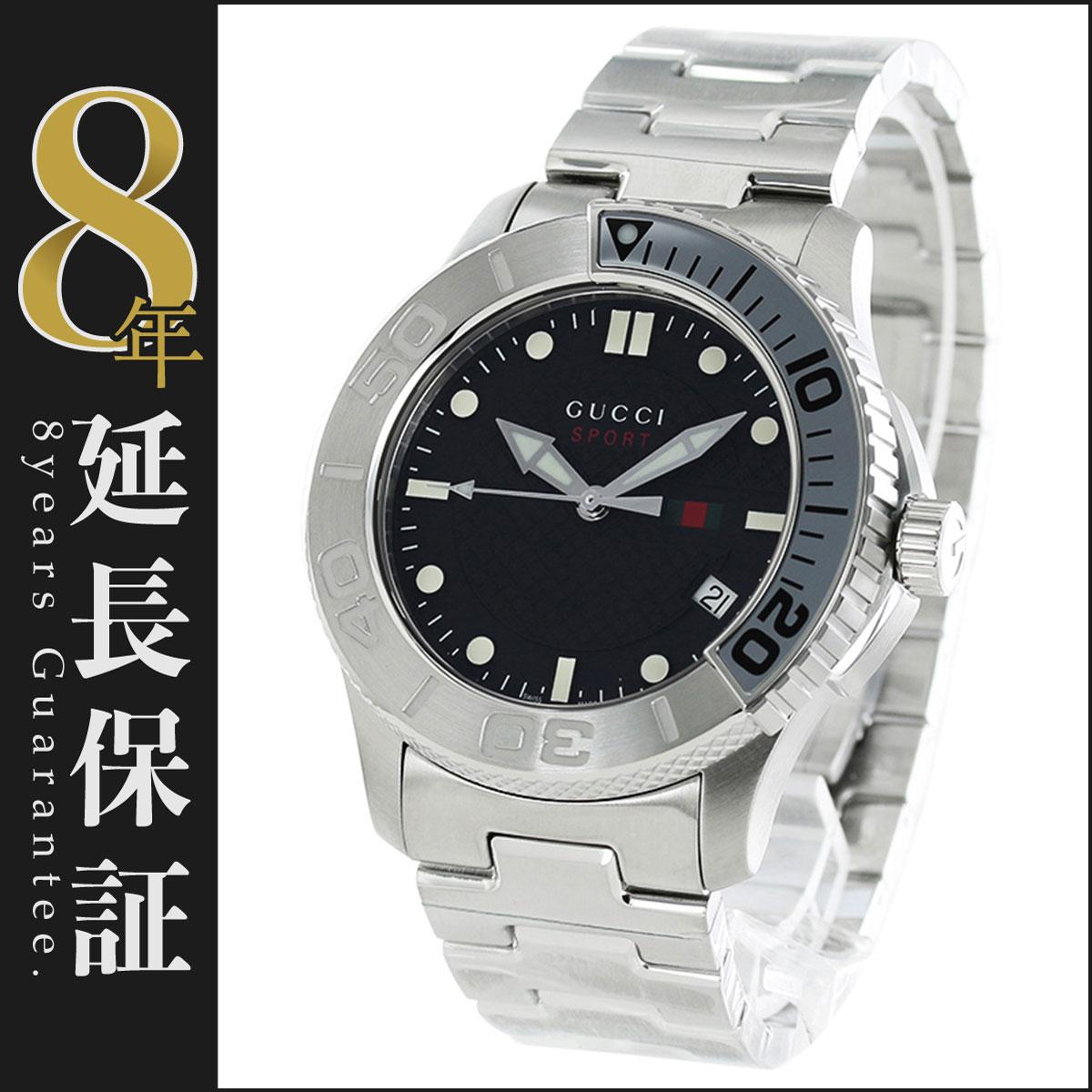 グッチ GUCCI 腕時計 Gタイムレス メンズ YA126251_8