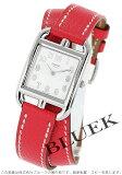 エルメス Hermes ケープコッド ドゥブルトゥール レディース 038462WW00 腕時計 時計