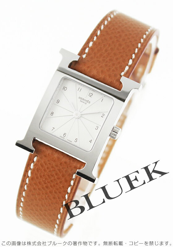 HERMES H Watch HH1.210.260/UGO