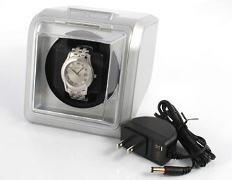 Gray with Xmas sale ★ watch winder (ワンディングマシーン) adapter
