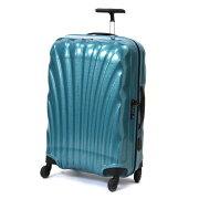 サムソナイト Samsonite スーツケース コスモライト スピナー 69cm エメラルドグリーン 53450 1327 メンズ レディース
