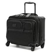 トゥミ TUMI ビジネスバッグ/スーツケース ALPHA 2 BUSINESS コンパクト・ラージ スクリーン コンピューター ブリーフ ブラック 26627D2 BLK メンズ