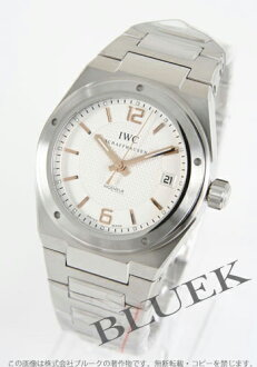 IWC Ingenieur automatic silver mens IW322801