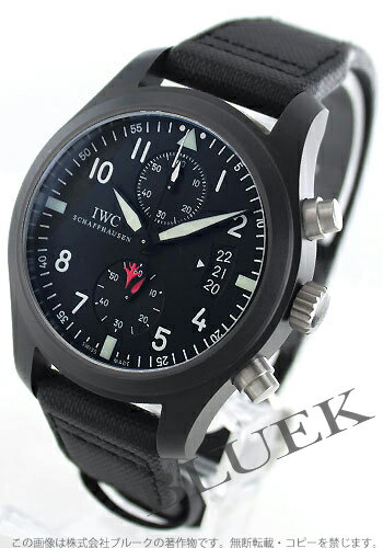 IWC Pilot's Watch IW388001