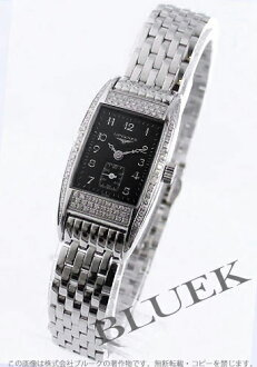 Longines ベッレアルティ DIA Basel seconds black Arabian ladies L2.194.0.99.6