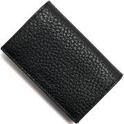 バリー BALLY カードケース【名刺入れ】 MERYT ブラック MERYT 780 メンズ