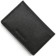 ブルガリ BVLGARI カードケース クラシコ 【CLASSICO】 ブラック 20358 メンズ