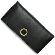 ブルガリ BVLGARI 長財布 コローレ 【COLORE】 ブラック 32403 メンズ レディース