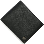 ダンヒル dunhill 二つ折財布 ヨーク 【YORK】 ブラック L2L732 A メンズ