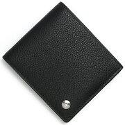 ダンヒル dunhill 二つ折財布 ボストン 【BOSTON】 ブラック L2W332 A メンズ
