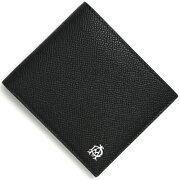 ダンヒル dunhill 二つ折財布 ボードン 【BOURDON】 ブラック L2X232 A メンズ