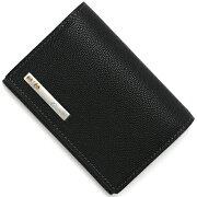 カルティエ Cartier カードケース【名刺入れ】 サントス 【SANTOS】 ブラック L3000771 メンズ