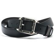 カルティエ Cartier ベルト サントス リバーシブル ブラック&ダークブラウン L5000477 メンズ