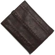 ボッテガヴェネタ BOTTEGA VENETA iPadケース/タブレットケース エスプレッソブラウン 284624 VQ280 2006 メンズ レディース