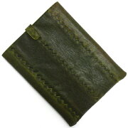 ボッテガヴェネタ BOTTEGA VENETA iPadケース/タブレットケース ペリドットグリーン 284624 VQ280 3802 メンズ レディース