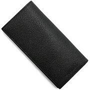 ブルガリ BVLGARI 長財布 クラシコ 【CLASSICO】 ブラック 33886 メンズ