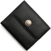 ブルガリ BVLGARI 二つ折財布 モネーテ 【MONETE】 ブラック 34684 メンズ レディース