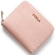 フルラ FURLA 二つ折財布 バビロン 【BABYLON】 ムーンストーンピンク PR71 B30 6M0 レディース