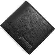 グッチ Gucci 二つ折財布 メンズバー 【MAN BAR】 ブラック 365481 ARU0R 1000 メンズ