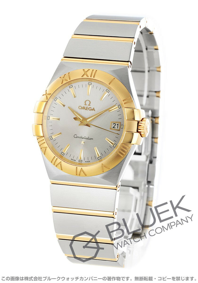 OMEGA Constellation 123.20.35.60.02.002