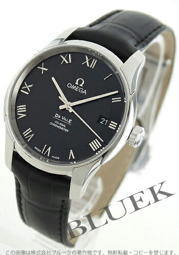 OMEGA De Ville Co-Axial Chronometer 431.13.41.21.01.001