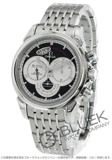 OMEGA De Ville Co-Axial Chronoscope 4550.50