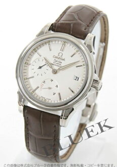 OMEGA De Ville Co-Axial Power Reserve Mid-Size 4863.31.32