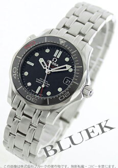 Omega Seamaster 300 m プロダイバーズ 1 P diamond coaxial black mens 212.30.36.20.51.001