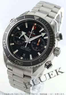 OMEGA  Seamaster Planet Ocean  Diver 600M  Co-Axial  232.30.46.51.01.003