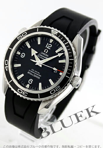 OMEGA Seamaster Planet Ocean Diver 600M Co-Axial 2900.50.91