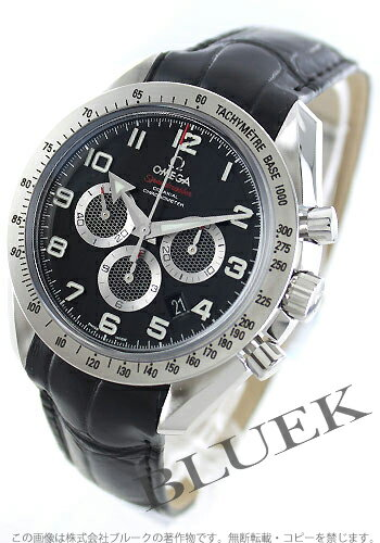 OMEGA Speedmaster Broad Arrow Co-Axial Chronograph 321.13.44.50.01.001