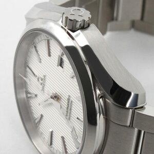 オメガOMEGAシーマスターアクアテラメンズ231.10.39.61.02.001【腕時計】