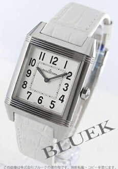 Jaeger-LeCoultre グランドレベルソ alligator leather white / silver Q7068420