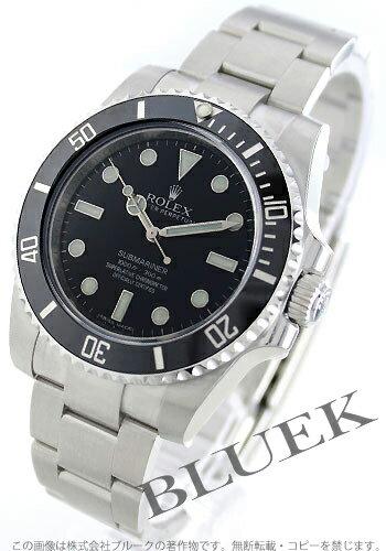 ROLEX SubMariner Ref.114060
