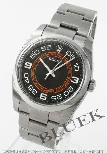 ROLEX Oyster Perpetual Date Ref.116000