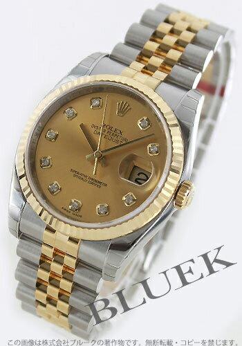 ROLEX DateJust Ref.116233G