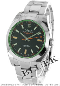 Rolex ROLEX milgauss mens Ref.116400GV