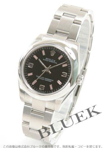 Rolex Ref.177200 Oyster Perpetual black pink Arabian boys