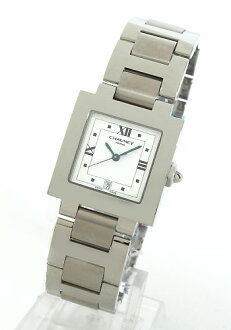Chaumet Carre white ladies W04635-040