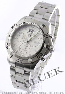 TAG Heuer Aquaracer Grand Date Chronograph Diver 300M CAF101F.BA0821