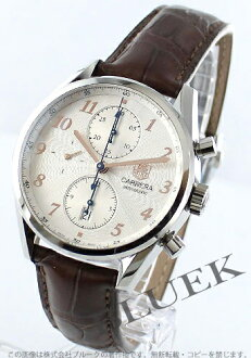 TAG Heuer Carrera Calibre16  Heritage Automatic Chronograph  CAS2112.FC6291