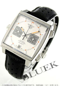 TAG Heuer  Monaco  Automatic  Chronograph   CAW211C.FC6241
