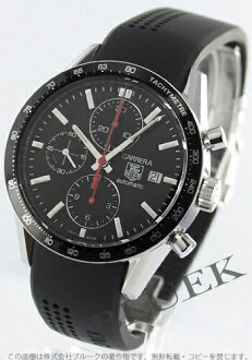 TAG Heuer  Carrera  Automatic Chronograph  CV2014.FT6014