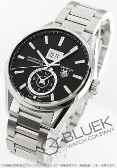 TAG Heuer Carrera Grand Date GMT WAR5010.BA0723