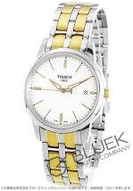 ティソ Tissot T-クラシック クラシック ドリーム メンズ T033.410.22.011.01