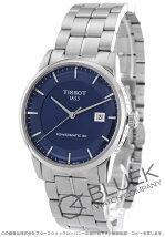 ティソ Tissot T-クラシック ラグジュアリー メンズ T086.407.11.041.00